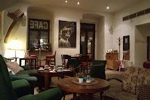 Egon Schiele Art Centrum, Cesky Krumlov, Czech Republic