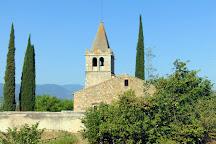 Iglesia Parroquial de Sant Mateu de Vilanna, Bescano, Spain