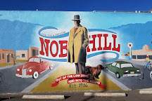 Nob Hill, Albuquerque, United States