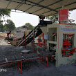 ENDEAVOUR - i - Fly Ash Brick Making Machine