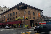 The Fillmore, San Francisco, United States