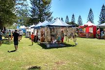 Kurrawa Pratten Park, Broadbeach, Australia