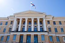 University of Helsinki (Helsingin Yliopisto), Helsinki, Finland
