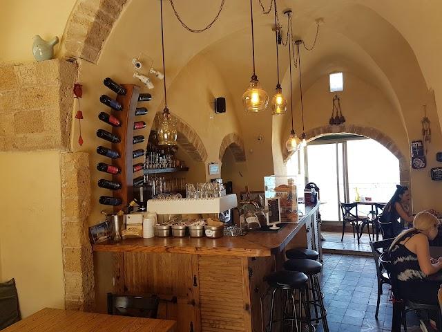 Bell Cafe