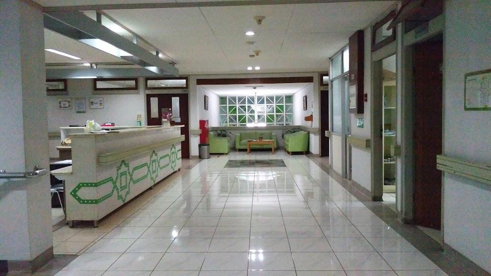 Logo Rumah Sakit Al Islam Bandung - Sekitar Rumah