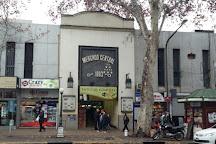 Mercado Central, Mendoza, Argentina