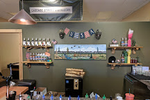 Cascade Street Distillery, Sisters, United States