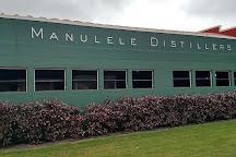 Ko Hana Distillers, Waipahu, United States