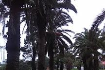 Capilla San Rafael, Punta del Este, Uruguay