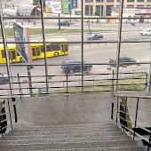 Автобусная станция   Kiev Central Bus
