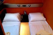 Balos Star Cruises, Kissamos, Greece