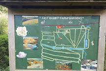 Fast Rabbit Farm Gardens, Dartmouth, United Kingdom