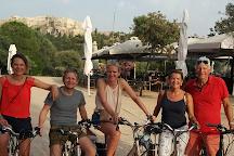 We Bike Athens (Electrical Bike Tours), Athens, Greece