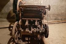 J.Stalin's Underground Printing House Museum, Tbilisi, Georgia