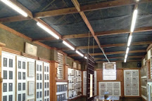 Angadipetty -Kerala Ayurveda Museum, Thekkady, India