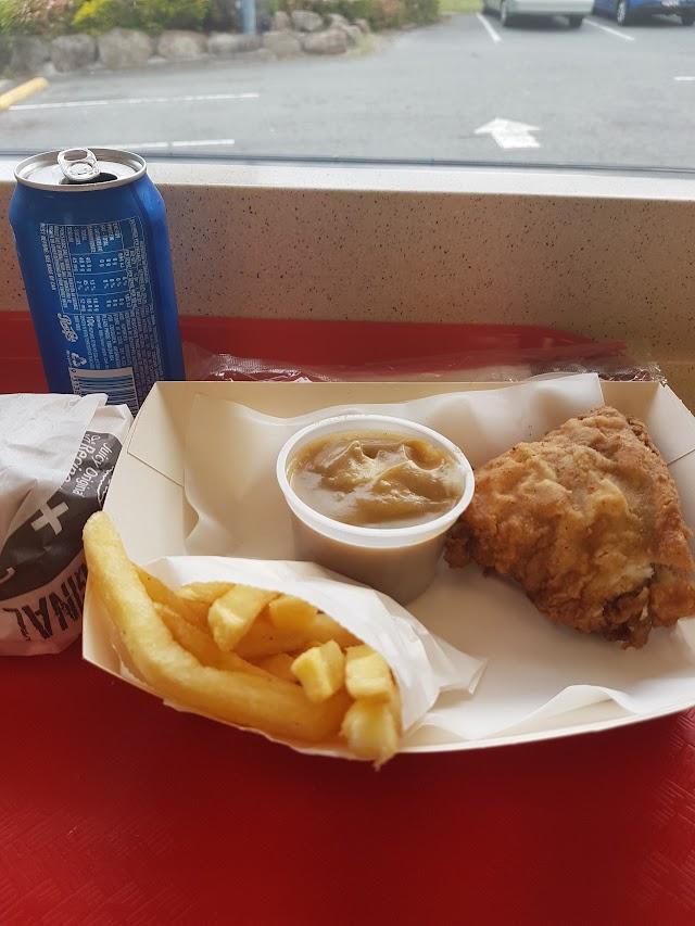 KFC Redcliffe