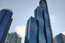 Chicago River Boat Architecture Tours, Chicago, United States