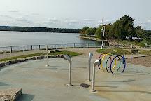 Pier 4 Park, Hamilton, Canada