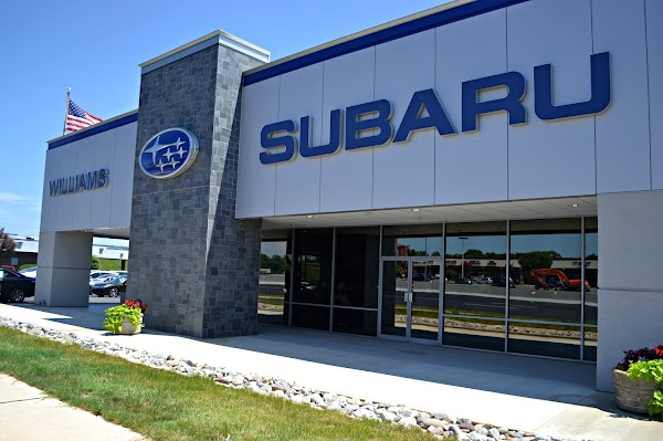 Williams Subaru of Charlotte car dealer in Charlotte, NC