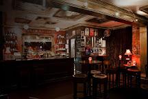Paris Cat Jazz Club, Melbourne, Australia