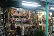 Mercado Artesanal La Mariscal, Quito, Ecuador