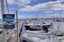 Onda Blu Charter, La Caletta, Italy