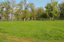 Park Bundek, Zagreb, Croatia