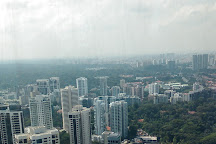 Singapore Botanic Gardens, Singapore, Singapore
