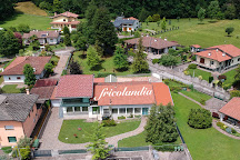 Frico Savio, Tricesimo, Italy