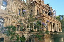 Sydney Town Hall, Sydney, Australia