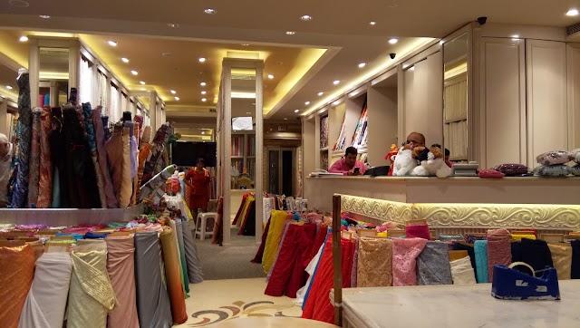 Alta Moda Fabric Store and Tailor