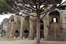 Arenes de Frejus, Frejus, France
