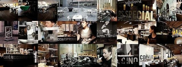 Coffeelovers Avenue