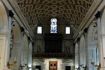 Chiesa di Santa Maria presso San Celso, Milan, Italy
