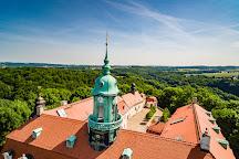 Schloss und Park Lichtenwalde, Lichtenwalde, Germany