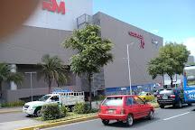Mall de los Andes, Ambato, Ecuador