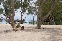Burot Beach, Calatagan, Philippines