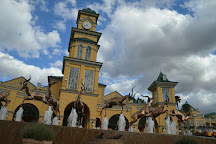 Gold Reef City, Johannesburg, South Africa