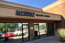 Alcatraz Escape Games, Tempe, United States