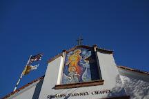 St.John Vianney Chapel, Balboa Island, United States