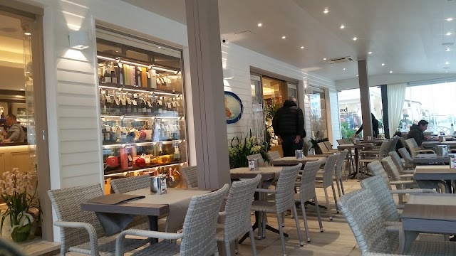 Caffe' Sirena