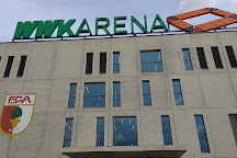 WWK Arena Augsburg, Augsburg, Germany