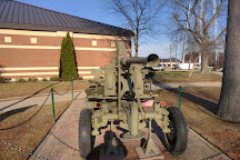 US Army Quartermaster Museum, Fort Lee, United States