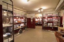 KGB Cells Museum, Tartu, Estonia
