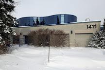 Aqua Dome, Montreal, Canada