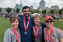 Cincinnati Flying Pig Marathon, Cincinnati, United States