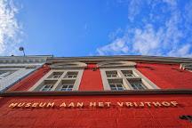 Museum aan het Vrijthof, Maastricht, The Netherlands