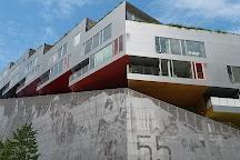 VM-Bjerget, Copenhagen, Denmark