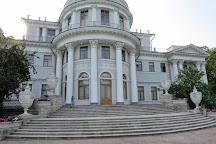 Yelagin Palace, St. Petersburg, Russia