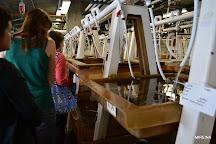 Marine Biological Laboratory, Woods Hole, United States